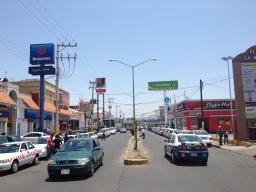 Avenida de Benito Juárez