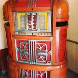 Gaánu jukebox!